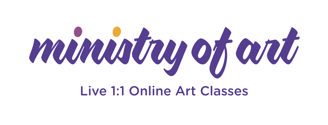Ministry of Art
